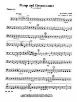 Pomp and Circumstance, Op. 39, No. 1 (Processional): Bassoon Sheet Music
