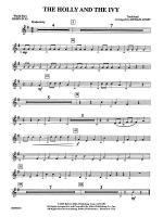 The Holly and the Ivy: WP 1st Horn in E-flat Sheet Music
