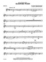Sleepers Wake (More of the Best of Bach): 1st F Horn Sheet Music