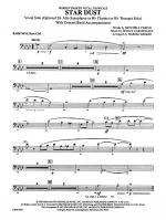 Star Dust: Baritone B.C. Sheet Music
