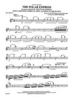 The Polar Express, Concert Suite from: Flute Sheet Music