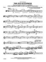 The Polar Express, Concert Suite from: Viola Sheet Music