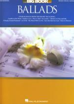 Hal Leonard Big Book Of Ballads Sheet Music