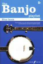 Faber Music The Banjo Playlist: Blue Book Sheet Music