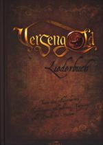 Zauberfeder Verlag Versengold Liederbuch Sheet Music