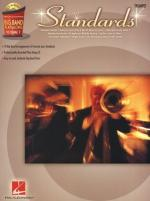 Hal Leonard Big Band Standards Trumpet Sheet Music
