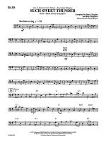 Such Sweet Thunder (from Such Sweet Thunder): String Bass Sheet Music