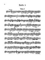 Haydn: Six Duets Sheet Music