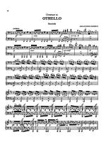 Rossini: Opera Overtures (Arranged) Sheet Music