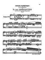 Beethoven: Sonatas (Urtext), Volume IB Sheet Music
