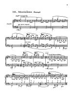 Falla: Four Spanish Pieces Sheet Music