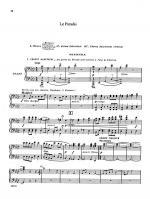 Debussy: Le Martyre de Saint Sébastien (Transcr. Roques) Sheet Music