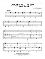 Laughin' All The Way To The Bank Sheet Music