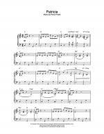Patricia Sheet Music