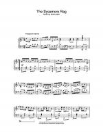 The Sycamore Sheet Music