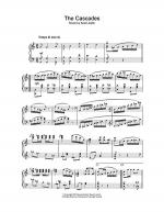 The Cascades Sheet Music