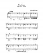 Crucifixus (from 'Mass In B Minor') Sheet Music