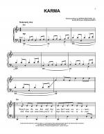 Karma Sheet Music