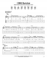 I Will Survive Sheet Music