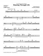 Dancing Through Life - Trombone 1 Sheet Music