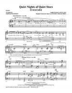 Quiet Nights of Quiet Stars (Corcovado) - Piano Sheet Music