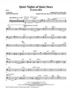 Quiet Nights of Quiet Stars (Corcovado) - Bass Sheet Music