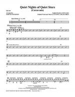 Quiet Nights of Quiet Stars (Corcovado) - Drums Sheet Music