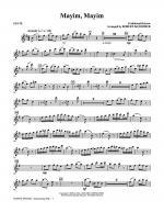 Mayim, Mayim - Flute Sheet Music