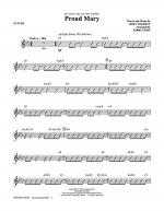 Proud Mary - Guitar Sheet Music