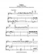 Volare (Nel Blu Di Pinto Di Blu) Sheet Music