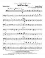 Hot Chocolate (from The Polar Express) - Acoustic Bass Sheet Music