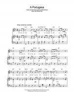 A Portugesa (Portuguese National Anthem) Sheet Music