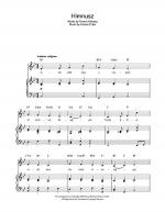 Himnusz (Hungarian National Anthem) Sheet Music