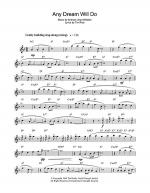 Any Dream Will Do Sheet Music