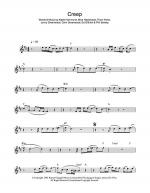 Creep Sheet Music