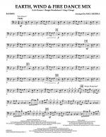 Earth, Wind & Fire Dance Mix - Bassoon Sheet Music