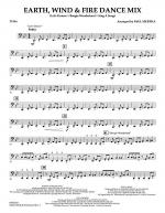 Earth, Wind & Fire Dance Mix - Tuba Sheet Music