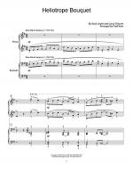 Heliotrope Bouquet Sheet Music