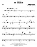Big Spender - Bass Sheet Music