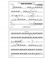 Now or Never (from High School Musical 3) - Snare Drum Sheet Music