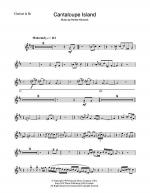 Cantaloupe Island Sheet Music