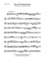 Son Of A Preacher Man Sheet Music