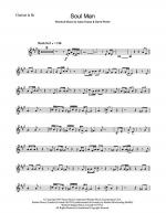 Soul Man Sheet Music