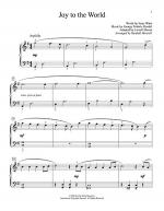 Joy To The World Sheet Music