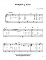 Whispering Jesse Sheet Music