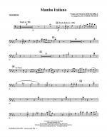 Mambo Italiano - Trombone Sheet Music