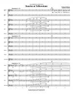 Sunrise At Yellowstone - Full Score Sheet Music
