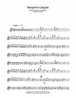 Benjamin Calypso Sheet Music
