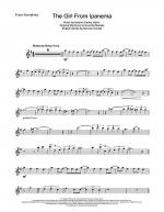 The Girl From Ipanema (Garota De Ipanema) Sheet Music