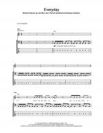 Everyday Sheet Music